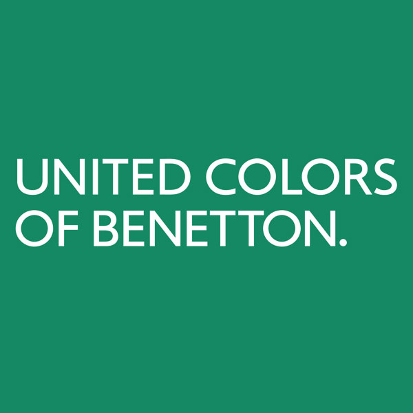 Supporter Benetton