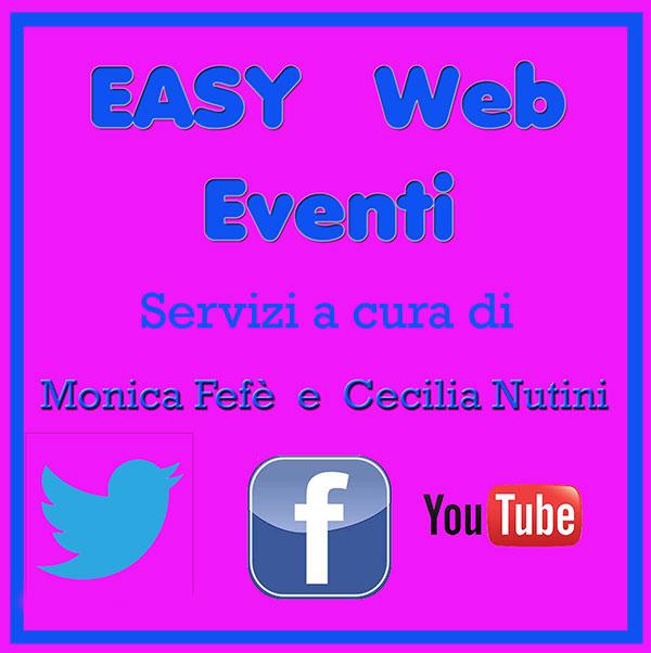 Easy web Eventi