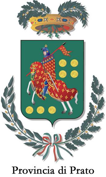 Logo Provincia di prato