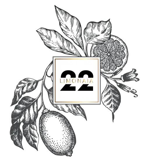Limonaia 22 logo