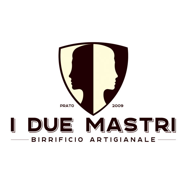Birrificio i due Mastri logo