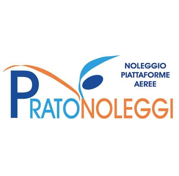 Prato Noleggi logo