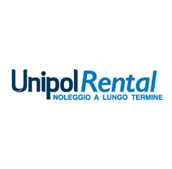 logo UnipolRental