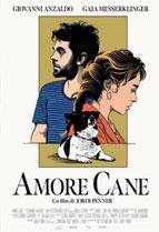 Pff - Locandina - AMORE CANE