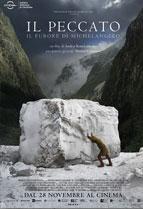Pff - Locandina - IL PECCATO - IL FURORE DI MICHELANGELO