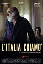 Pff - Locandina - L'ITALIA CHIAMÒ