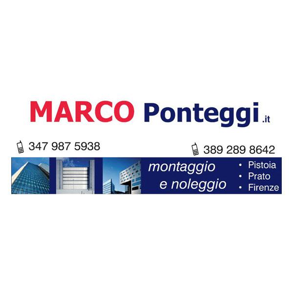 Marco Ponteggi